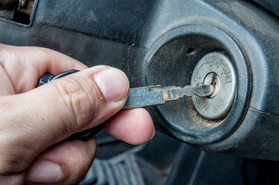 Solving Car Key and Ignition Problems